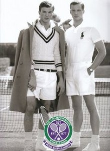 wimbleton white old