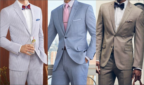 Home Mens Fashion Summer Top 5 styles for cool men summer wedding attire. Mens Fashion Summer; Top 5 styles for cool men summer wedding attire. By. slamxhype - September 15, 0. Five styles for men's cool summer wedding attire. 1. A .