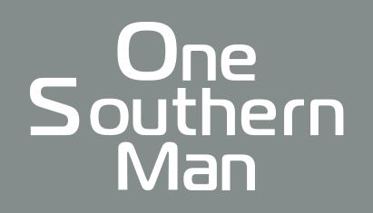 One Southern Man Logo